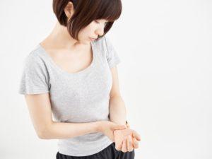 産後矯正〜手首の痛み〜
